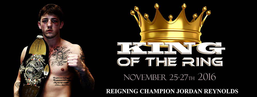 The King of the Ring